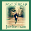 Never Giving Up - CD