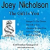 The Gift Is You - Christmas CD