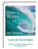 Make a Wave - Songbook